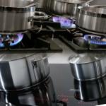 Gas of inductie koken: wat zijn de verschillen in gebruik?
