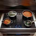 Inductie kookplaat op één groep? Wat is er mogelijk?